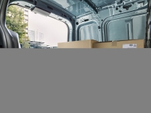 2017 Ford Transit Courier