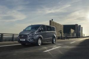 2019 Ford Tourneo Custom PHEV