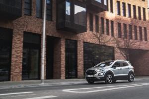 Ford EcoSport - Polska