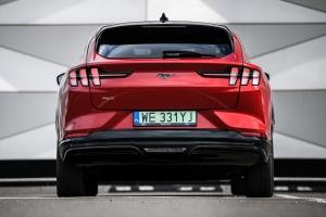 Ford Mustang Mach-E  - Polska