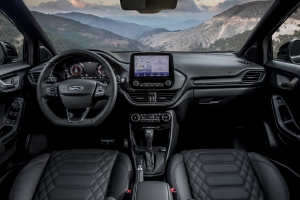 Ford Puma ST-Line Vignale X