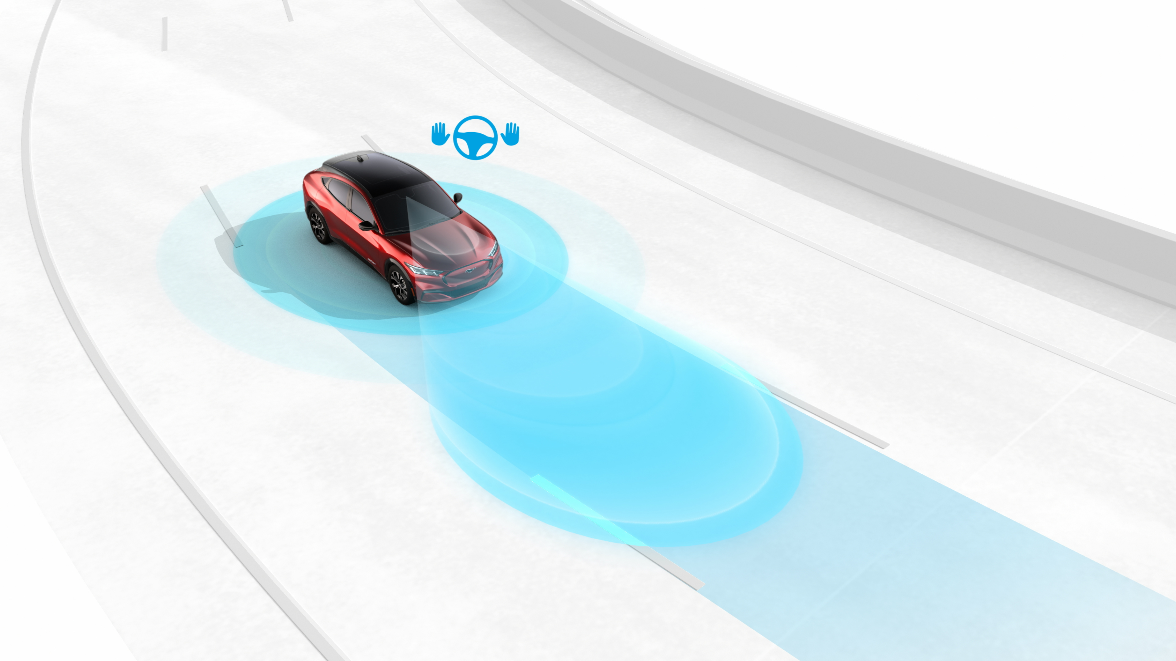 Ford will begin offering its new BlueCruise hands-free highway driving system to customers later this year after 500,000 miles of development testing and fine-tuning the technology on a journey across the United States and Canada.
