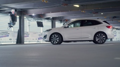 Ford Takes Parking to the Next Level, with an Automated Valet that Does the Work for You